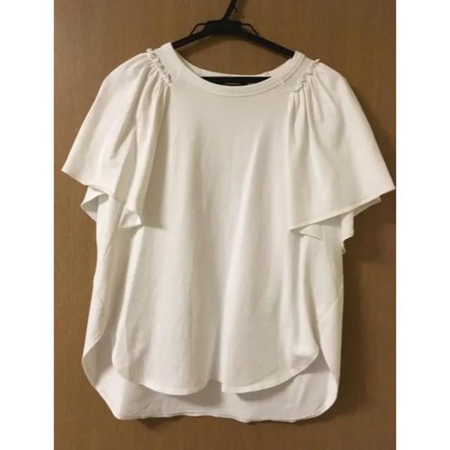 Drawer(ドゥロワー)のクオーレ様専用 レディースのトップス(Tシャツ(半袖/袖なし))の商品写真