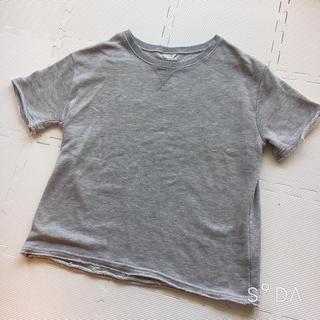 Avan Lily 半袖ルーズスウェットプルオーバー(Tシャツ(半袖/袖なし))