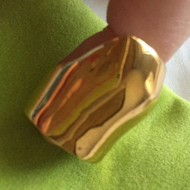 Edition(エディション)のHernan Herdez リング レディースのアクセサリー(リング(指輪))の商品写真