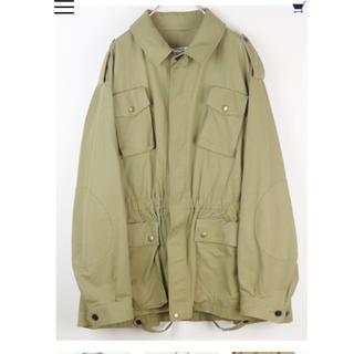 Drawer - ブラミンク ミリタリージャケット