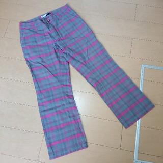 オークリー(Oakley)のオークリー メンズ ロングパンツ 長ズボン ラウンドウェア 紳士服(ウエア)