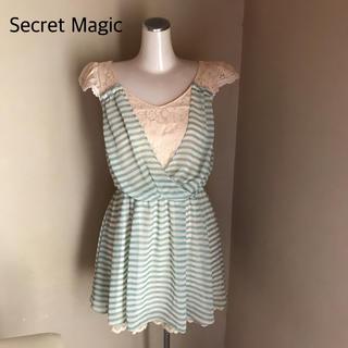 Secret Magic - Secret Magic♡シークレットマジック♡ワンピース♡2