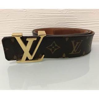 ルイヴィトン(LOUIS VUITTON)のLouis Vuitton ベルト(ベルト)