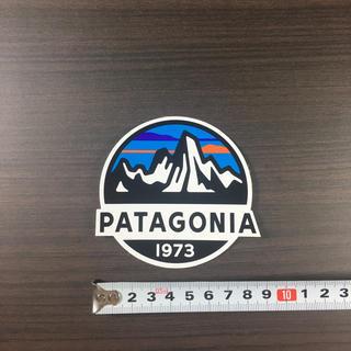 パタゴニア(patagonia)のパタゴニア ステッカー  1点 ⁑ フィツロイ スコープ 1973(サーフィン)