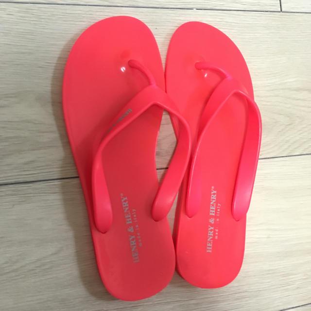 Kastane(カスタネ)のビーチサンダル レディースの靴/シューズ(ビーチサンダル)の商品写真