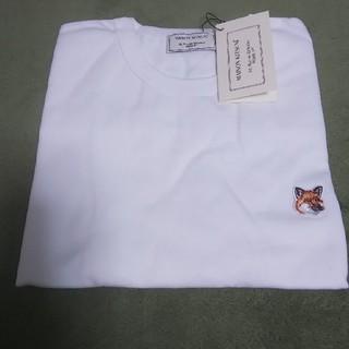 メゾンキツネ(MAISON KITSUNE')のmoco様専用 XS(Tシャツ/カットソー(半袖/袖なし))