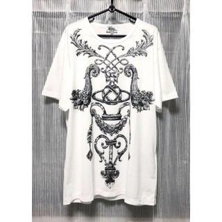 ヴィヴィアンウエストウッド(Vivienne Westwood)の新品 Vivienne Westwood ベルサイユ オーブ Tシャツ(Tシャツ/カットソー(半袖/袖なし))