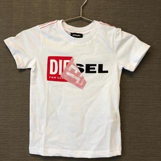 ディーゼル(DIESEL)のディーゼル  Tシャツ(Tシャツ)