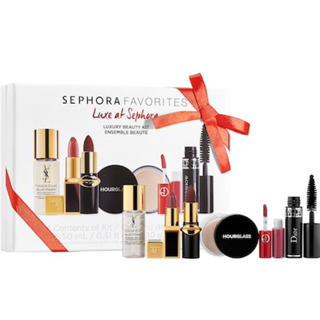 セフォラ(Sephora)の豪華 ハイブランドセット セフォラ ラグジュアリーキット TOMFORD(コフレ/メイクアップセット)