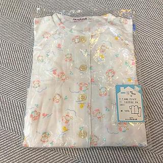 ファミリア(familiar)のfamiliar  ♡ 新品未使用 パジャマ70 ♡(パジャマ)
