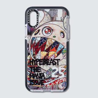 シュプリーム(Supreme)の村上隆 iPhoneケース X / XS(iPhoneケース)