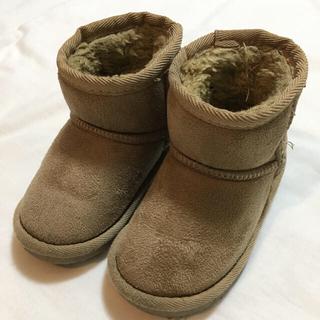 petit main - プティマイン ブーツ