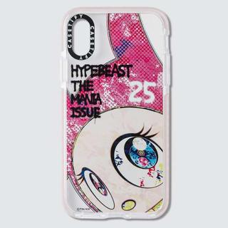 シュプリーム(Supreme)のTakashi Murakami x Hypebeast iPhone X/Xs(iPhoneケース)