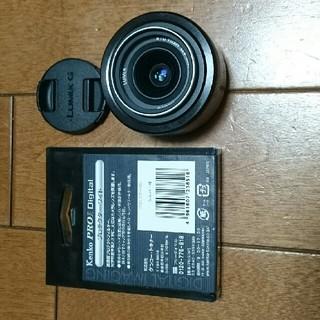 パナソニック(Panasonic)のLUMIX H-FS12032(レンズ(ズーム))