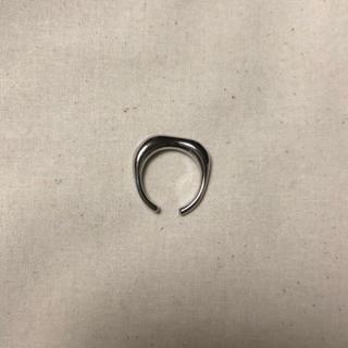 ロンハーマン(Ron Herman)の新品未使用 シルバーリング(リング(指輪))