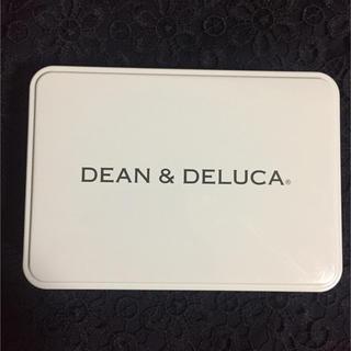 DEAN & DELUCA - DEAN &DELUCA アルミ缶