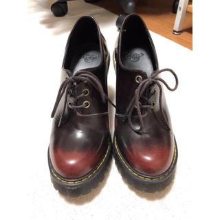 ドクターマーチン(Dr.Martens)のマーチン サロメ UK6(ブーツ)