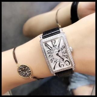 フランクミュラーレディース腕時計