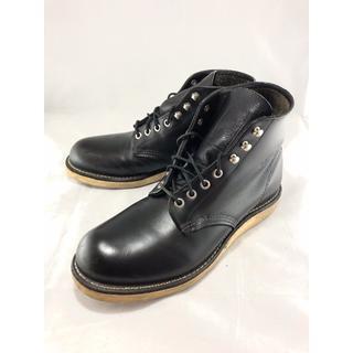 レッドウィング(REDWING)のRED WING/レッドウィング 革靴 ブーツ 26.5cm(ドレス/ビジネス)