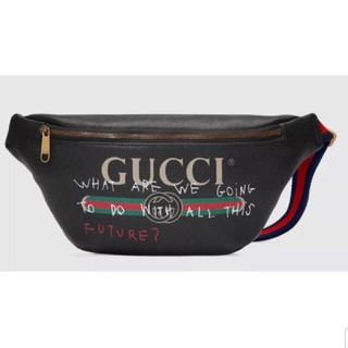 グッチ(Gucci)のGUCCI ウエストバッグ (ウエストポーチ)