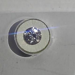 天然ダイヤルース 1、04ct/D/VVS2/3EX(リング(指輪))
