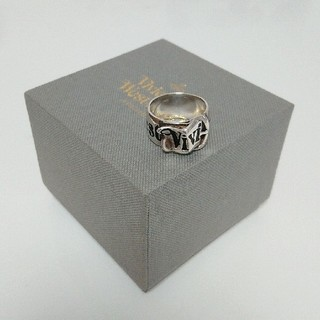ヴィヴィアンウエストウッド(Vivienne Westwood)の  Vivienne Westwood ベルトリング(リング(指輪))