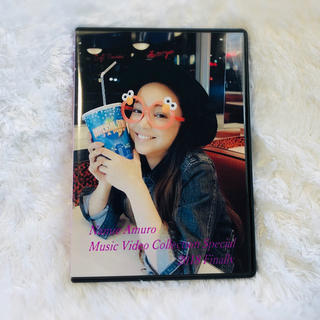 Music video collection  収納 トールケース