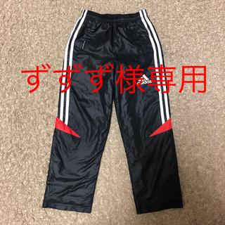 アディダス(adidas)のadidasアディダス シャカシャカトレーニングパンツ 120(パンツ/スパッツ)