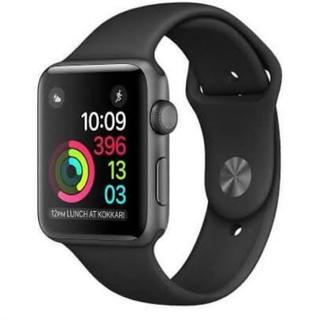 アップル(Apple)のApple Watch series2  38mm GPSモデル(腕時計(デジタル))