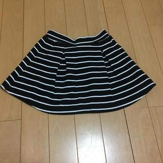 ユニクロ(UNIQLO)のキッズ スカート(スカート)