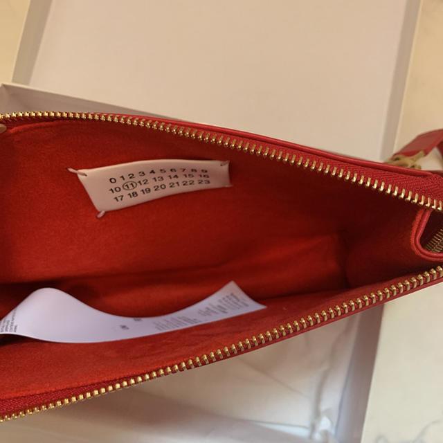 Maison Martin Margiela(マルタンマルジェラ)のMaison Margiela  バッグ レディースのバッグ(ショルダーバッグ)の商品写真