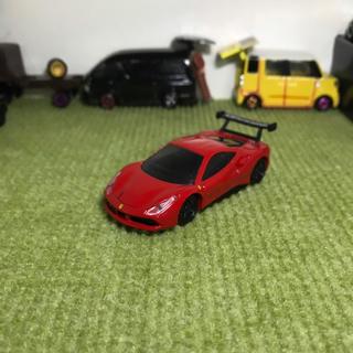 フェラーリ(Ferrari)のトミカ フェラーリ 488 GTB(ミニカー)