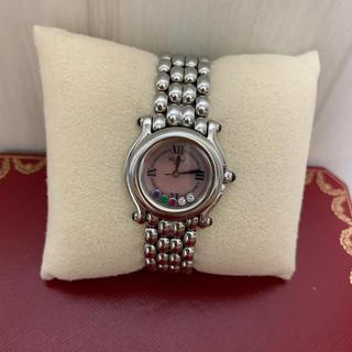 ショパール(Chopard)のショパール 時計(腕時計)