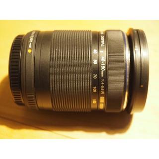 OLYMPUS - M.ZUIKO DIGITAL ED 40-150mm F4.0-5.6 R