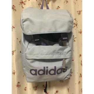 adidas - adidas リュック 大容量
