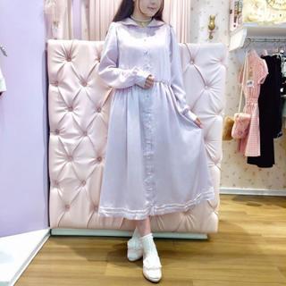 シロップ(syrup.)のlong sailor one-piece dress(ロングワンピース/マキシワンピース)
