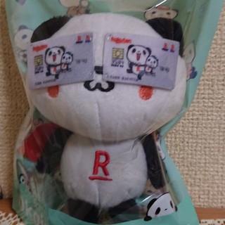 Rakuten - 楽天 非売品 お買い物パンダ