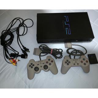 PlayStation2 - 値下げ PS2 動作確認済 送料無料