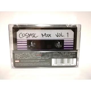MARVEL - 【新品未開封】ガーディアンズオブギャラクシー/カセットテープ/コズミックミックス