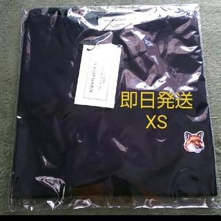 メゾンキツネ(MAISON KITSUNE')のMaison kitsune ヘッドパッチ XS(Tシャツ/カットソー(半袖/袖なし))