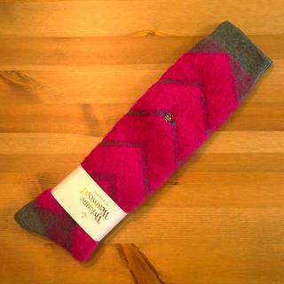 ヴィヴィアンウエストウッド(Vivienne Westwood)のVivienne Westwood靴下(ソックス)