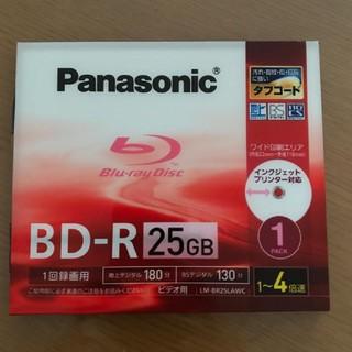 パナソニック(Panasonic)のBD-R(その他)