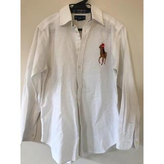ラルフローレン(Ralph Lauren)のラルフローレン ボーイズシャツ(ブラウス)