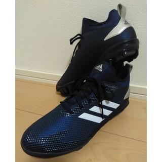 アディダス(adidas)のアディゼロ スピード POINT adidas  野球 27.5cm ポイント(シューズ)