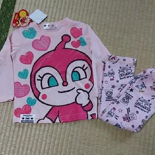アンパンマン(アンパンマン)の♡ドキンちゃんセット(Tシャツ/カットソー)