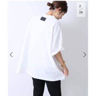 Noble - noble【COGTHEBIGSMOKE】 ビックTシャツ