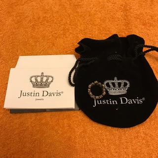 ジャスティンデイビス(Justin Davis)のJustin Davis  Palace Crown Ring 9(リング(指輪))