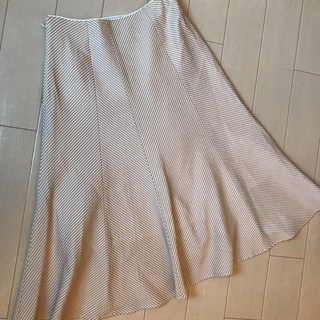 シールームリン(SeaRoomlynn)のフレアスカート(ひざ丈スカート)