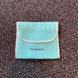 ティファニー(Tiffany & Co.)のティファニー 保存袋(小物入れ)