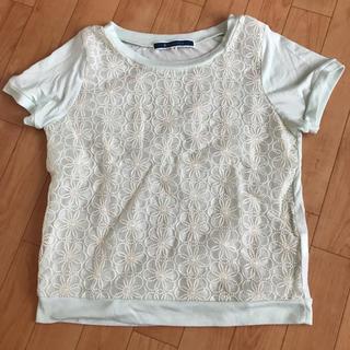 ジエンポリアム(THE EMPORIUM)のTHE EMPORIUM 半袖 トップス(Tシャツ(半袖/袖なし))